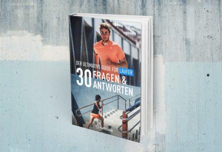 Kostenloser guide für Läufer