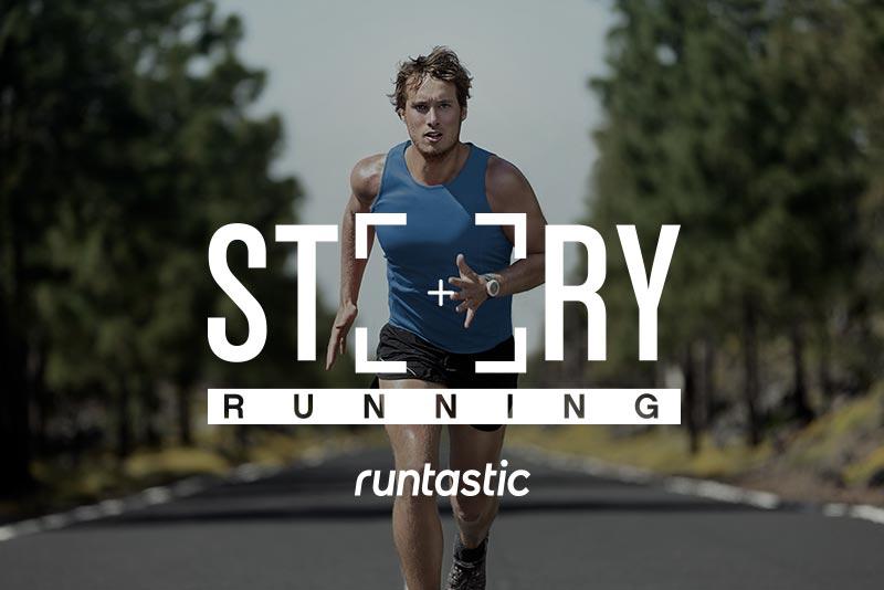 Runtastic Story Running