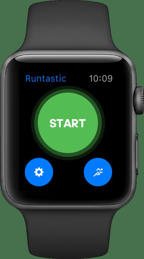 runtastic aktivität