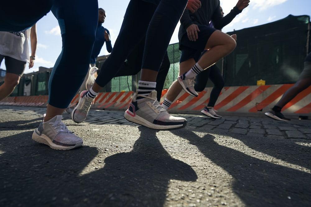 Comment courir pour perdre du poids durablement !