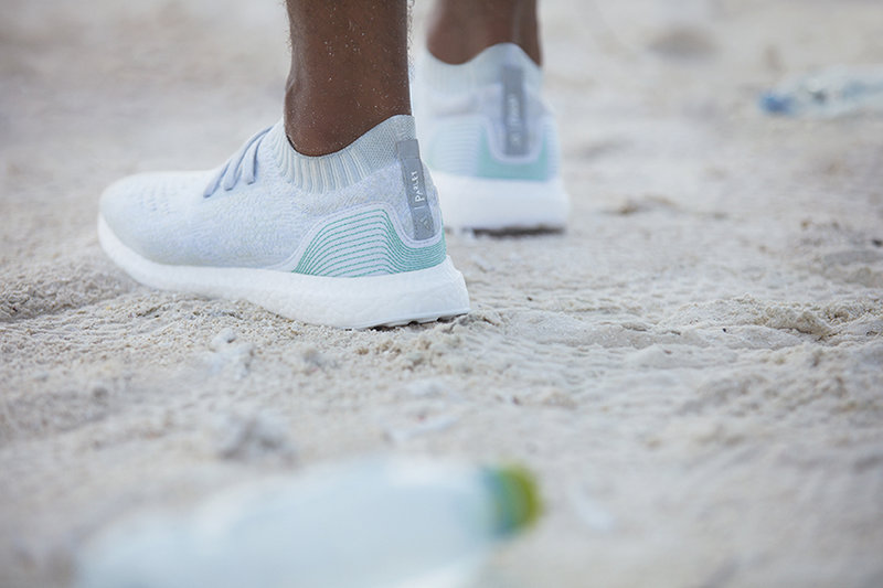 3bf5fcceea09a 11 Plastic Bottles – 1 Shoe  adidas UltraBOOST Uncaged Parley