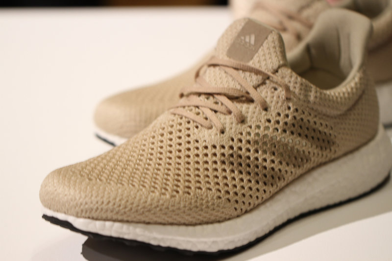 info for 1cfc2 51186 The Quest for Sustainability Continues  adidas 100% Biodegradable Shoe