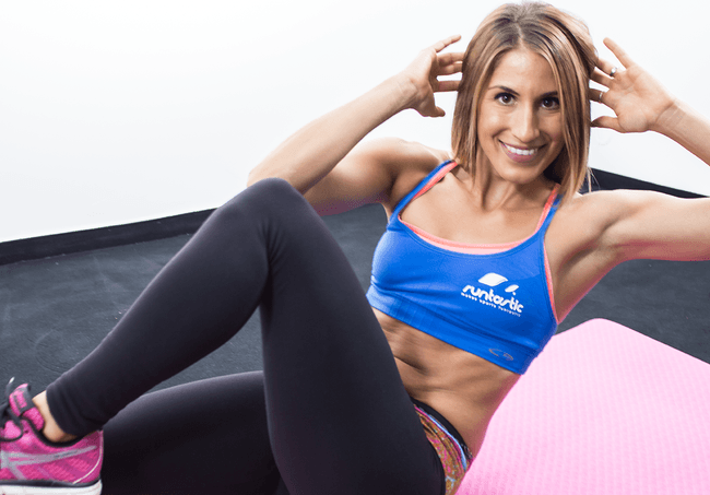 e73121c9076 How to Choose the Perfect Sports Bra for High Intensity Training