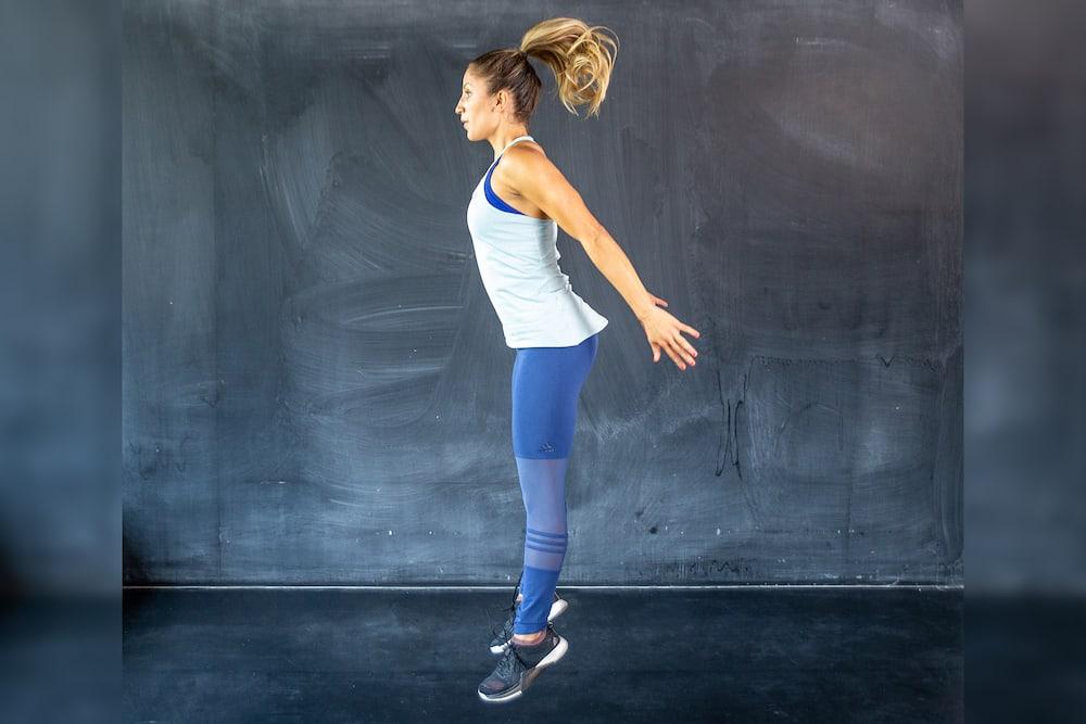 jump squat