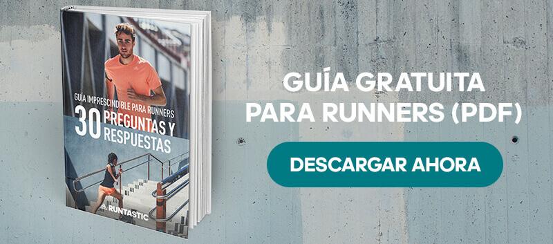 Running PDF Download
