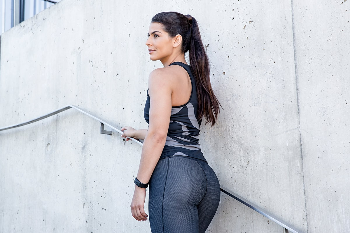 How To Make Your Buttocks Bigger Fast Naturally