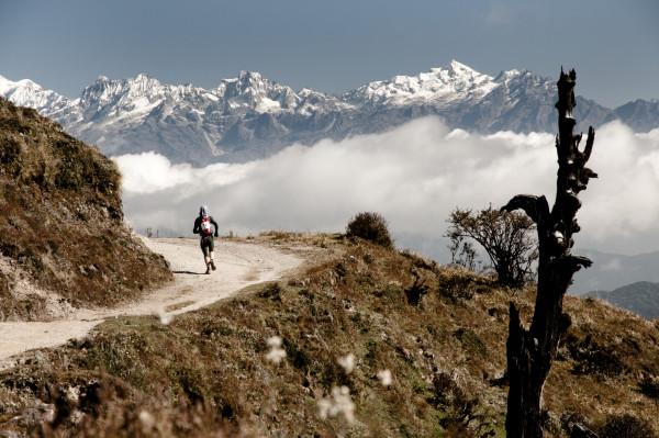 Himalayan 100 mile stage race-218