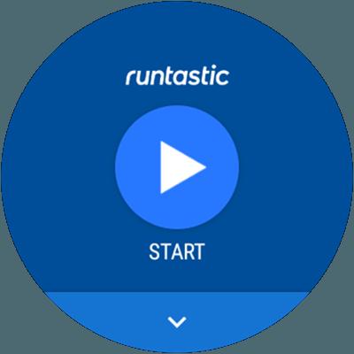 Android WearStart