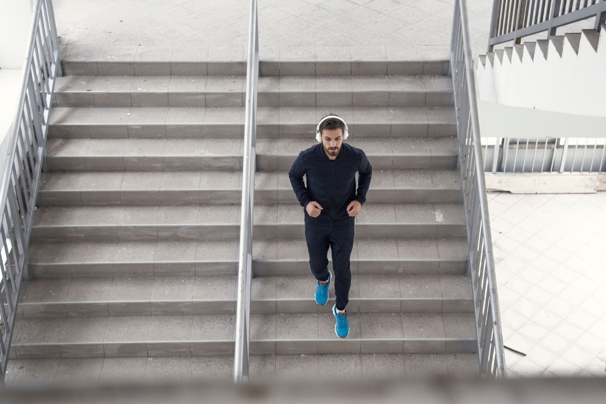 Motivational Workout Music: Why to Use (+ Download) a Workout Playlist