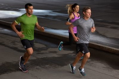 Top 6 Advantages of Interval Training