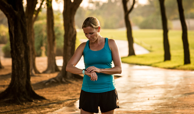 Garmin Connect Now Available For Your Runtastic App