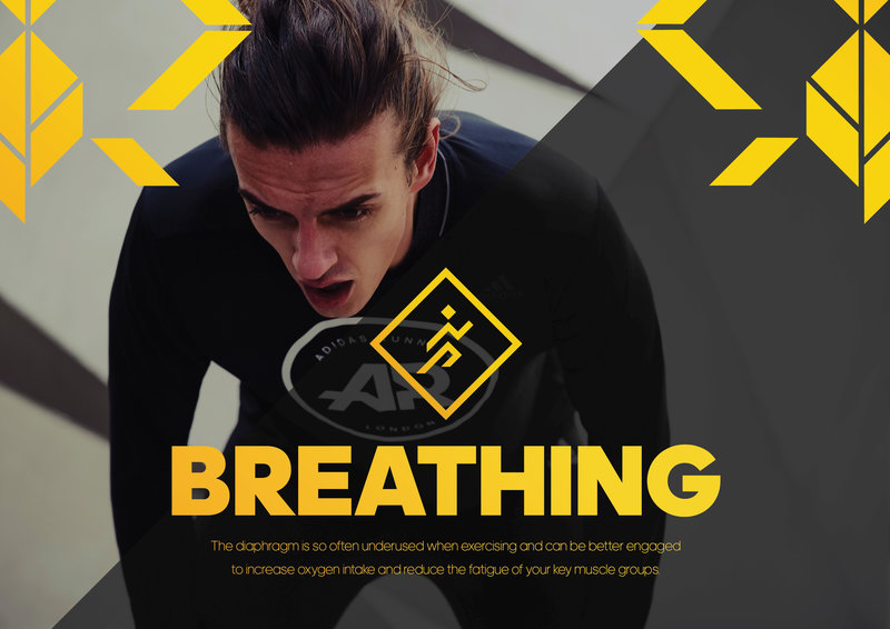 Graphic Breathing
