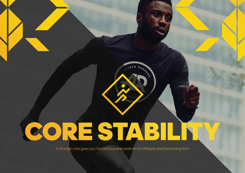Graphic Core Stability