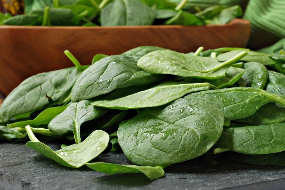 Edible Solutions: Top 6 Natural Anti-Inflammatory Foods