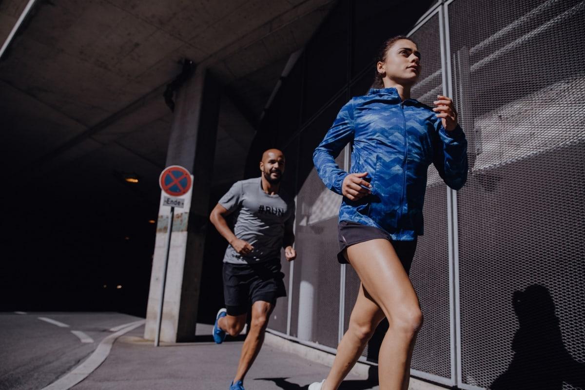 Tất tần tật về chạy bộ giảm cân