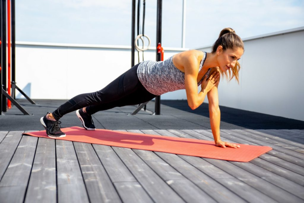 10 Best Moves To Strengthen Your Core - Top Exercises
