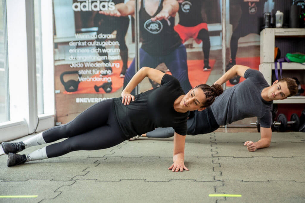 Strength Training for Runners: 6 Effective Bodyweight Exercises