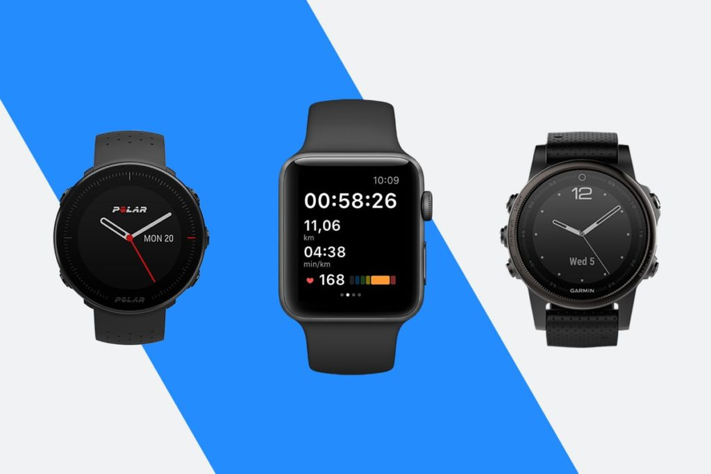 Smartwatch Integration on Runtastic – What, Who, How?