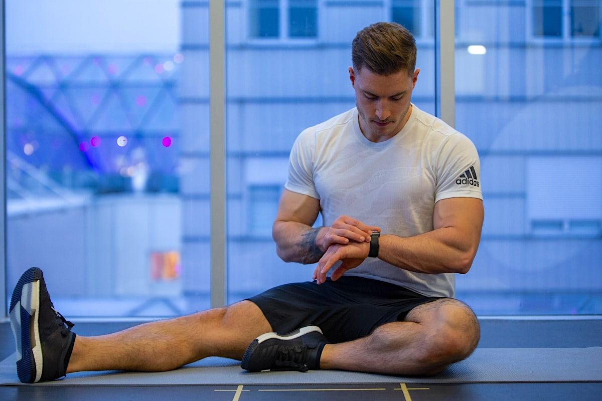 Pre-Party Workout: Will the Muscle Pump Last?