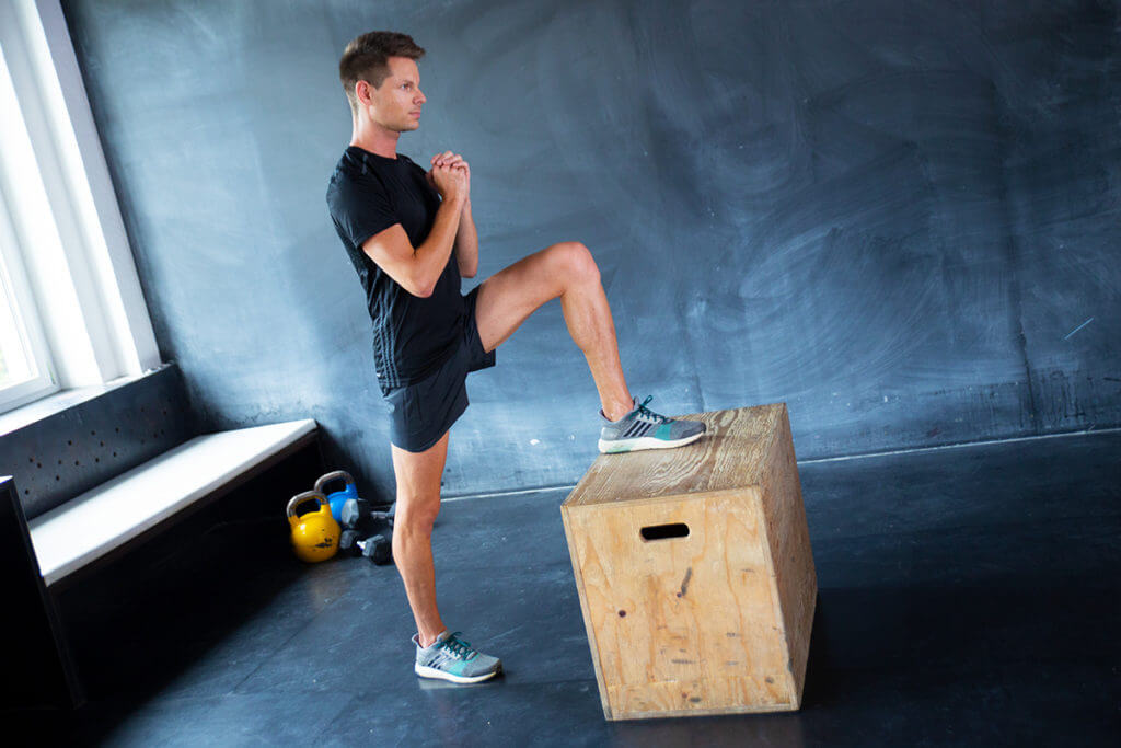 Plyometrics: Box Jump Workout (+ Videos)