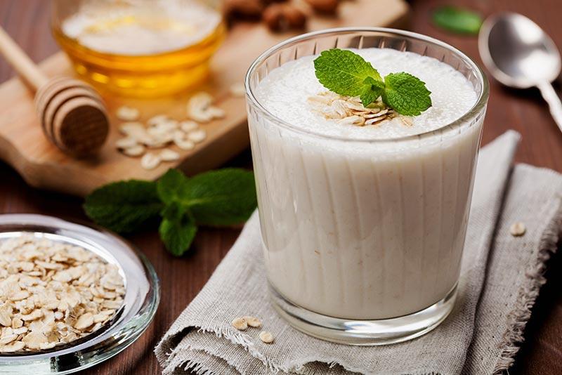 Helfen Milchprodukte beim Abnehmen?