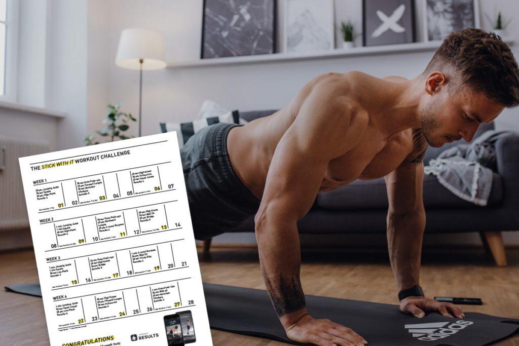 Day Wise Gym Workout Chart Pdf Workoutwalls