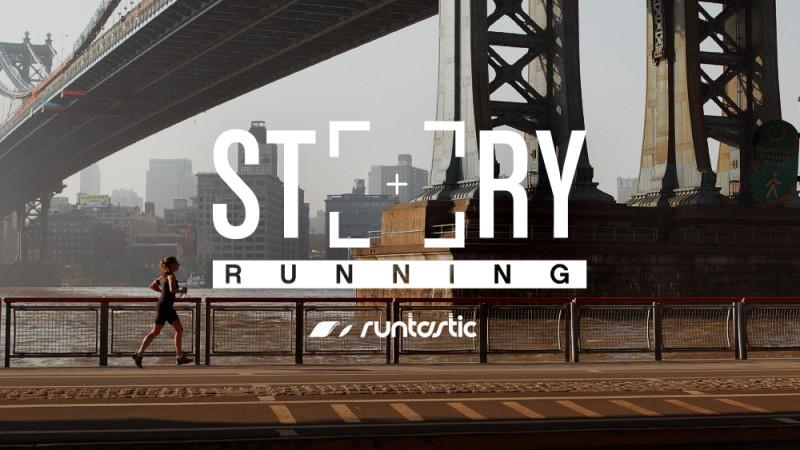 Story Running