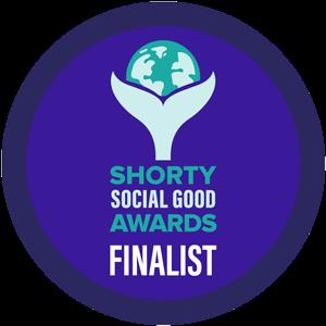 Shorty Social Good Awards Finalist