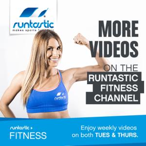 2 Videos Per Week Fitness Channel