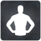Runtastic Results Icon Android
