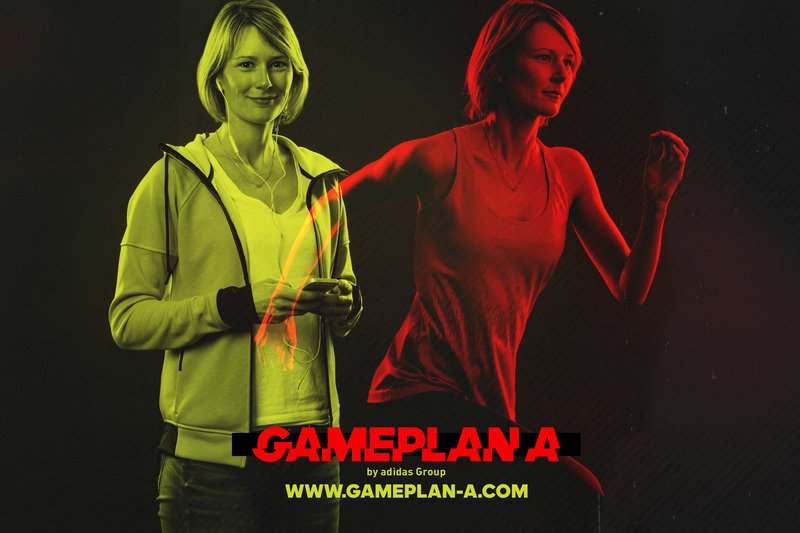 Advertisement picture of Gameplan A.