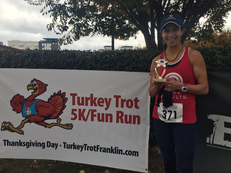 Turkey Trot 5K/Fun Run