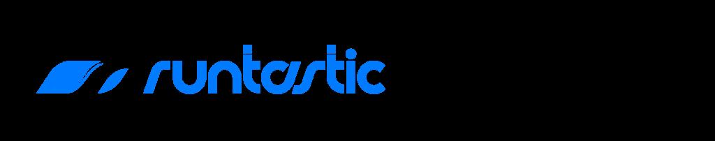 Runtastic and adidas logo.