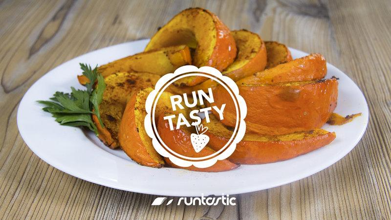 Runtasty baked pumpkin