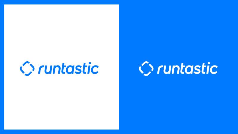 Image of new Runtastic logo.