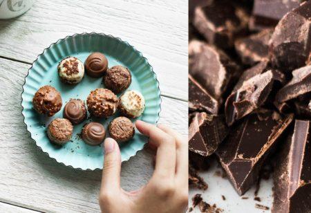 Chocolate treats
