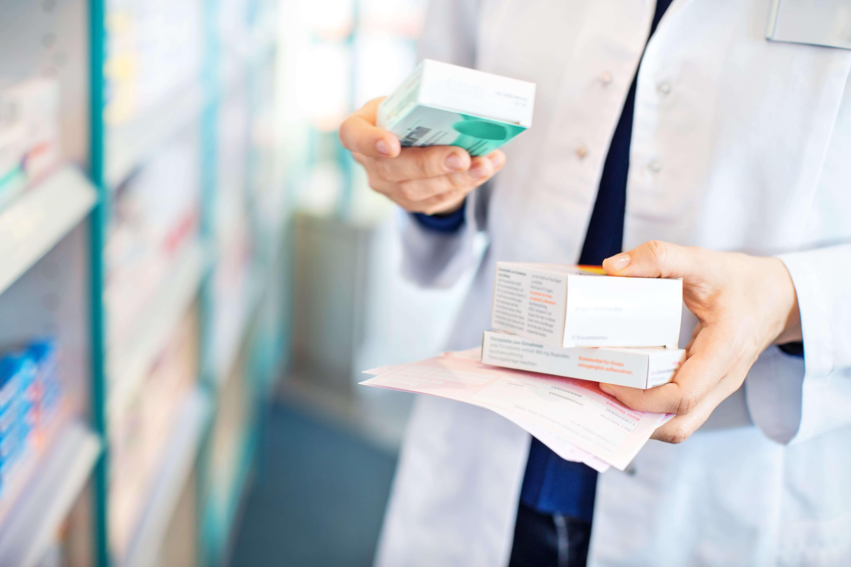farmacia integratori