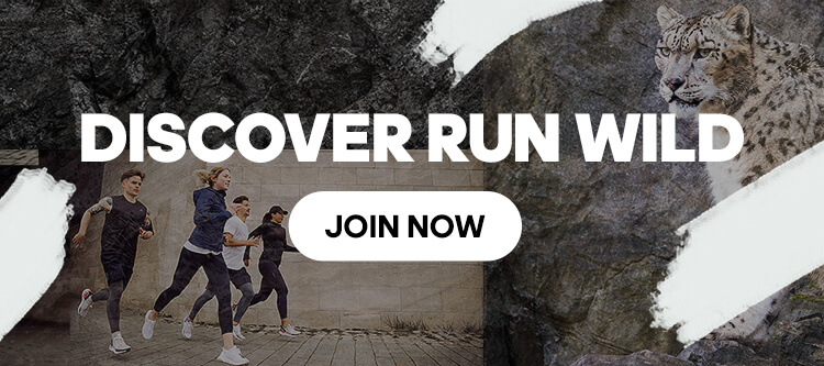 Run Wild - Join Now