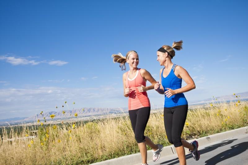 Runtastic Fitness