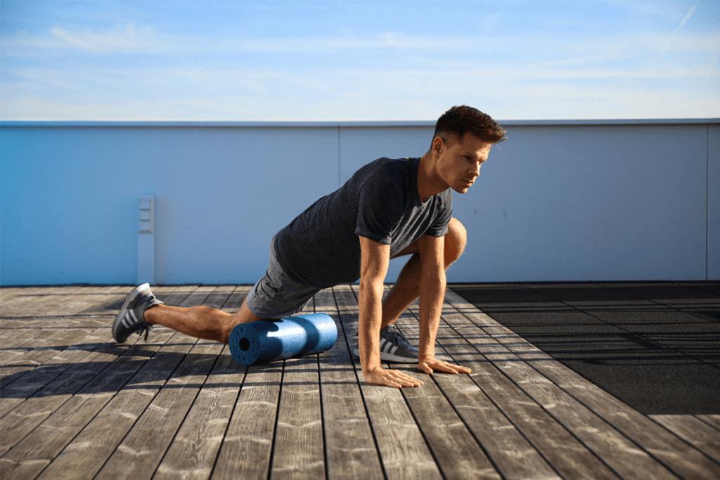 como quitar el dolor muscular de las piernas por ejercicio