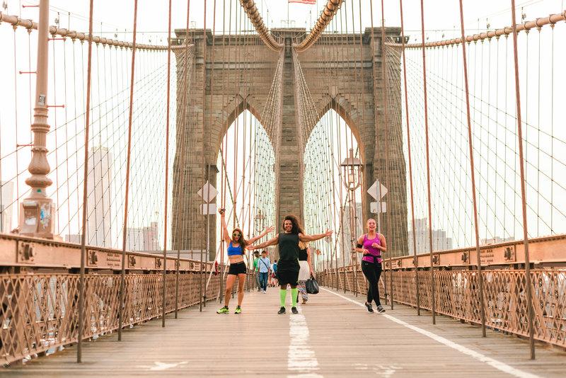 New York Bridgerunners