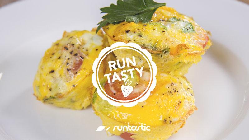 Runtasty breakfast muffin