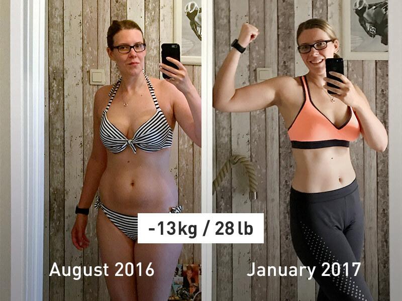 Runtastic success story Patricia