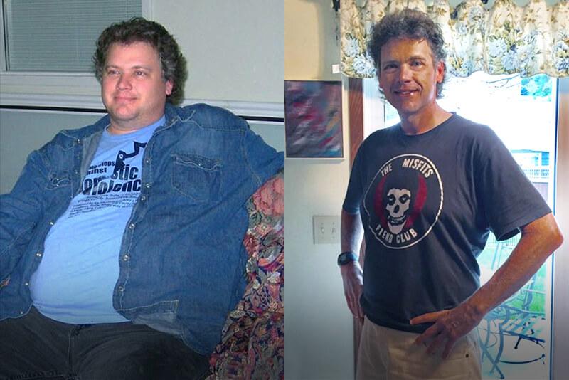 como bajar 14 kilos en 2 meses