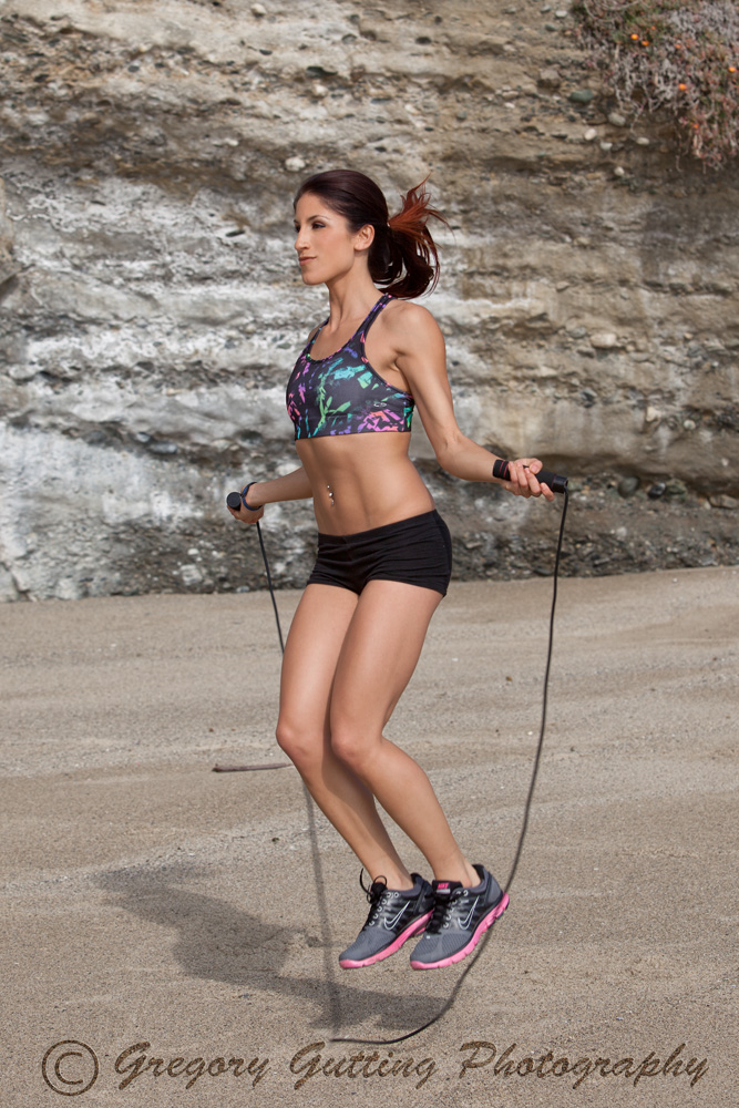 Lunden jump rope