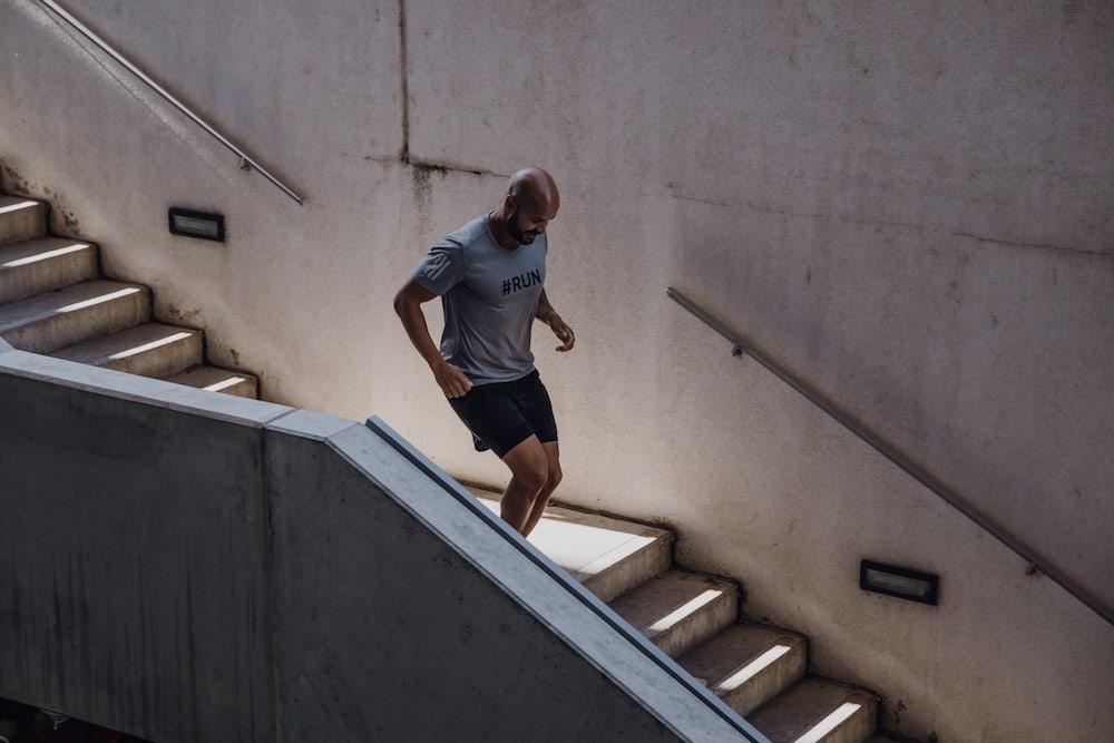 attività fisica contro gli attacchi di fame