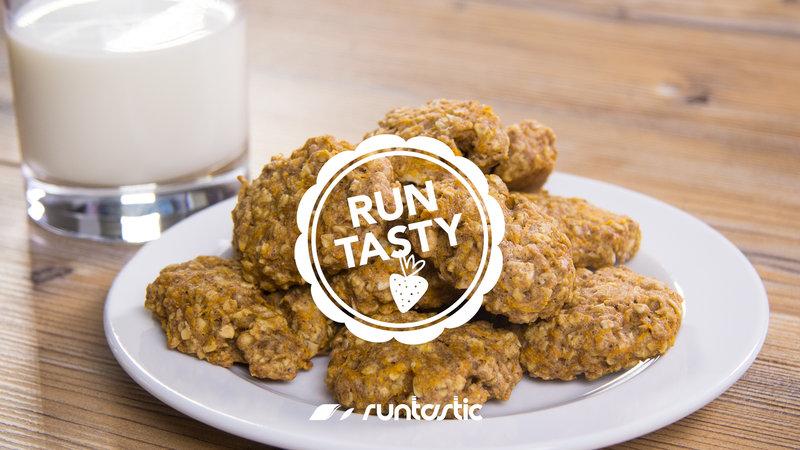 Runtasty Walnut Cookies