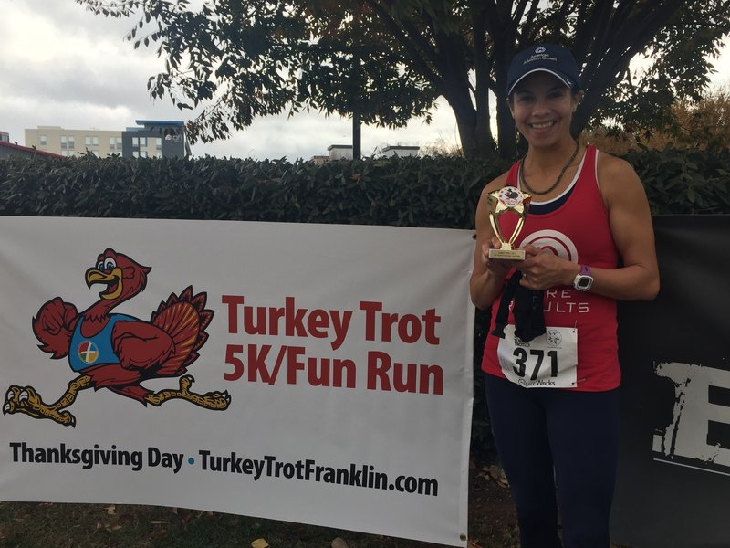 Turkey Trot 5K/Fun Run