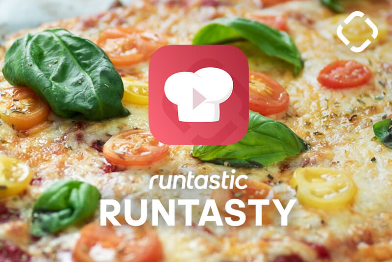 Runtasty Cauliflower Pizza