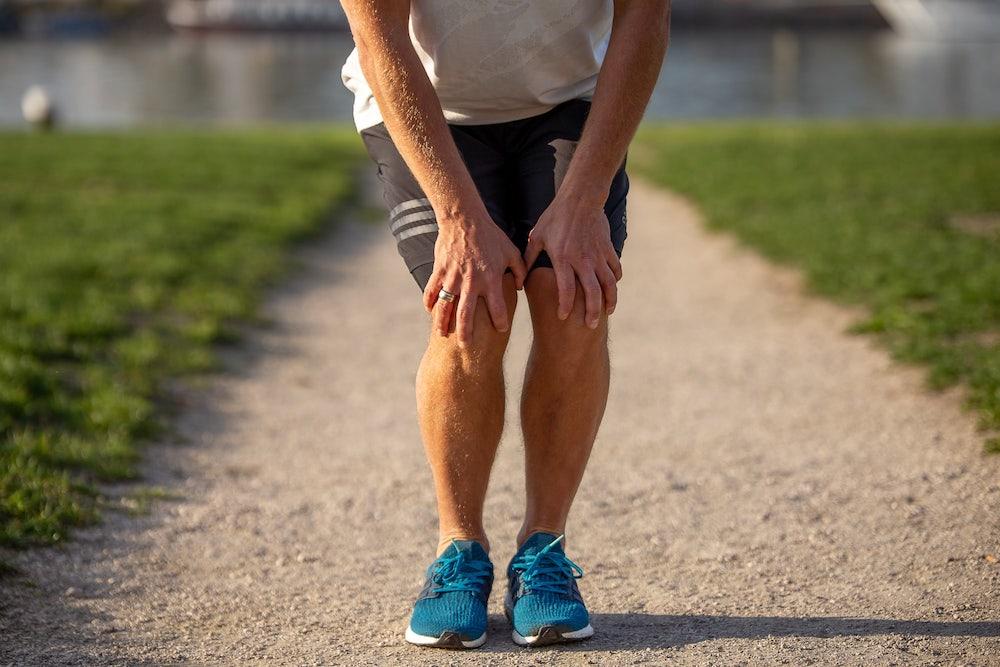 knee circles